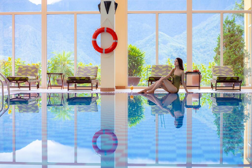 Victoria Sapa Resort & Spa 1