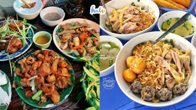 Photo of 'Quẩy hết nấc' với 10 quán ăn tối Hà Nội ngon quên lối về