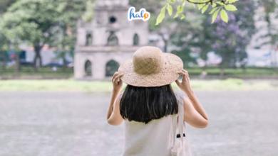Photo of 8 trải nghiệm mùa thu Hà Nội vào buổi sáng 'chuẩn người' Hà Thành