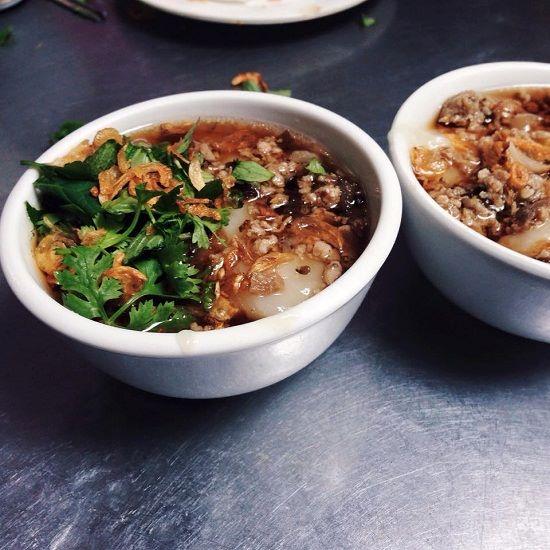 nuoc cham banh cuon