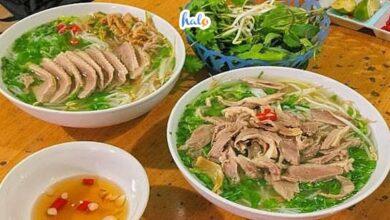 Photo of Điểm mặt 10 quán bún ngan Hà Nội cứ ăn là nghiền