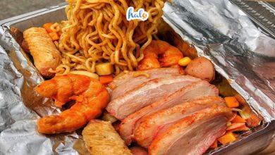 Photo of 10 cách mix món mì tôm ngon quên sầu ăn mãi không chán