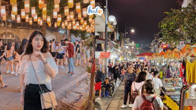Photo of Khám phá những khu chợ đêm sinh viên Hà Nội nổi tiếng nhất