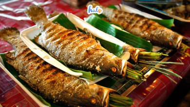 Photo of Ăn đã miệng Top 10 món ăn đặc sản Hòa Bình ngon nức tiếng