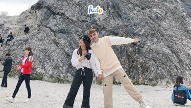 Photo of Share gấp tọa độ Đèo Thung Khe view Mai Châu tuyệt đẹp