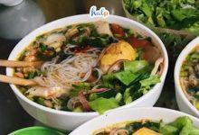 Photo of Review top 14 quán bún ốc Hà Nội ngon khó cưỡng