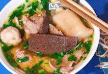Photo of Oanh tạc ngay 10 quán bún mọc Hà Nội ngon chuẩn giá sinh viên