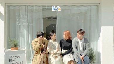 Photo of 'Sống ảo hết nấc' với TOP 10 quán cafe tông trắng Hà Nội