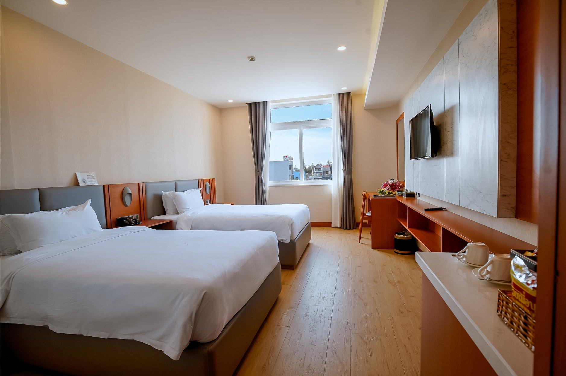 khach san gan long hai Bella Vita Hotel