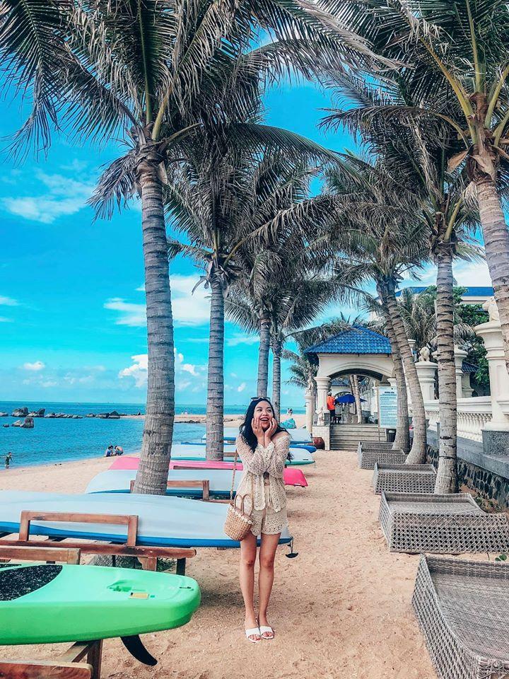 khach san gan long hai Lan Rung Resort & Spa Phuoc Hai