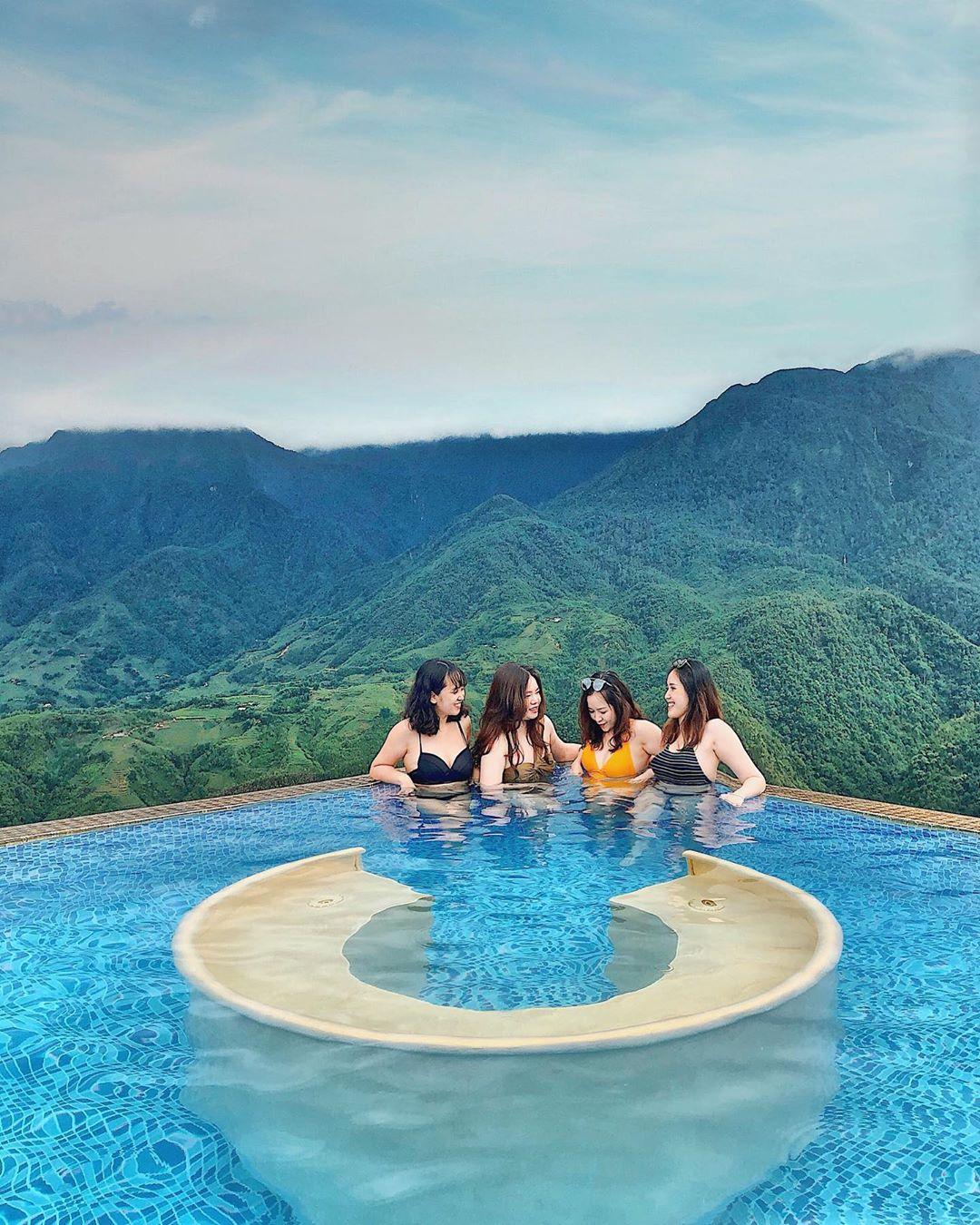 khach san resort 4 sao sapa