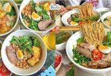 """Photo of List 8 quán mì vằn thắn Hà Nội """"ăn là mê"""""""