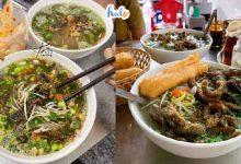 Photo of Top 8 quán miến lươn Hà Nội nổi tiếng nhất định phải thử
