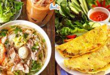 """Photo of """"Chén cho đã"""" list món ngon Sài Gòn bạn nhất định phải thử"""