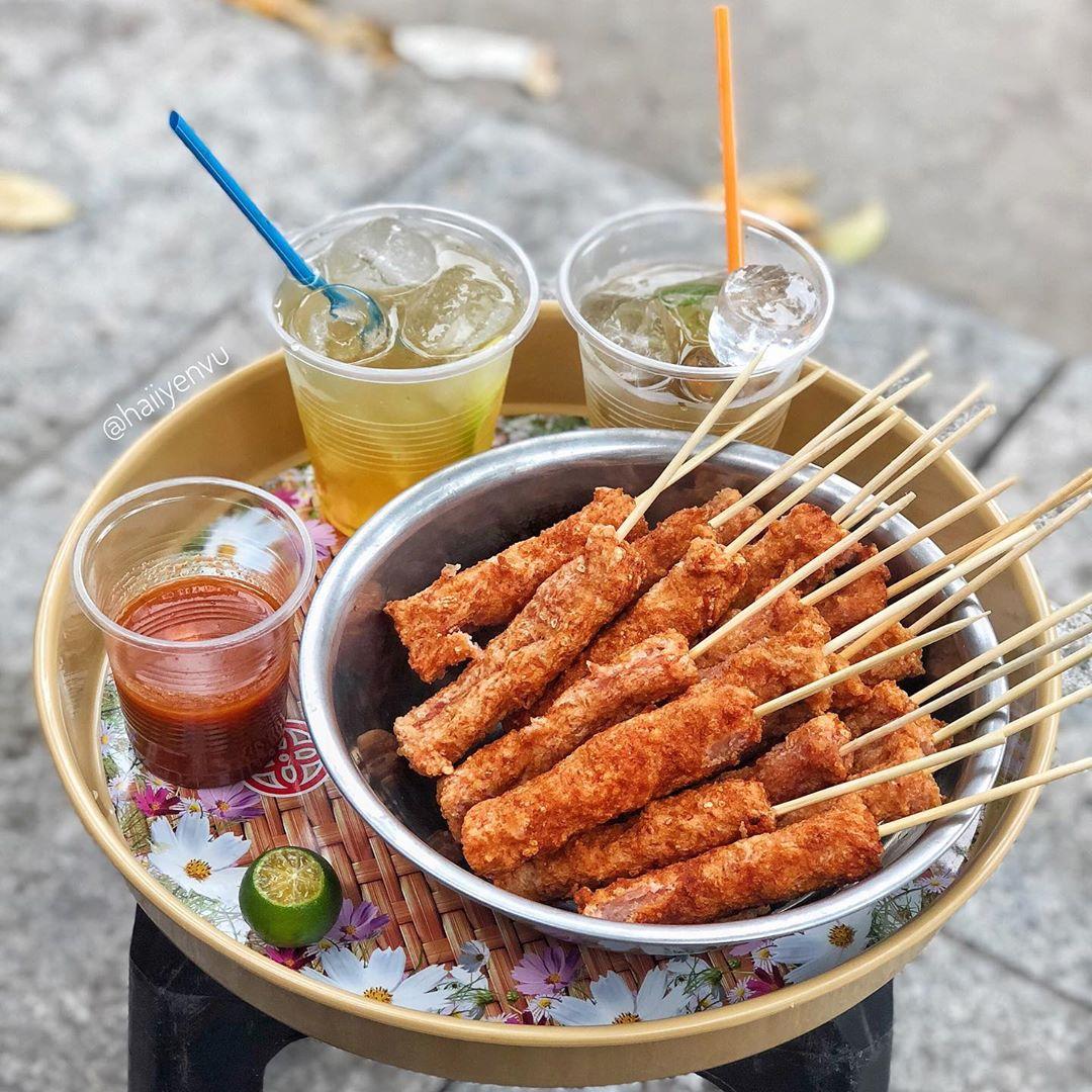nem ran chua ran chi hanh