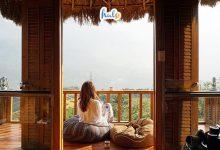 Photo of 'Lạc trôi' ở Sapa Clay House decor xinh xắn, view cực chill