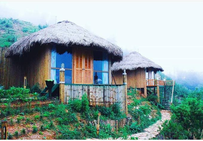 sapa clay house