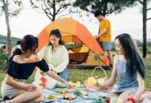 Photo of Cắm trại tại Sơn Tinh Camp: trải nghiệm tuyệt vời ngày cuối tuần
