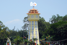 Photo of Rủ nhau check in tháp nước Phan Thiết – Tháp nước cổ gần 90 năm tuổi