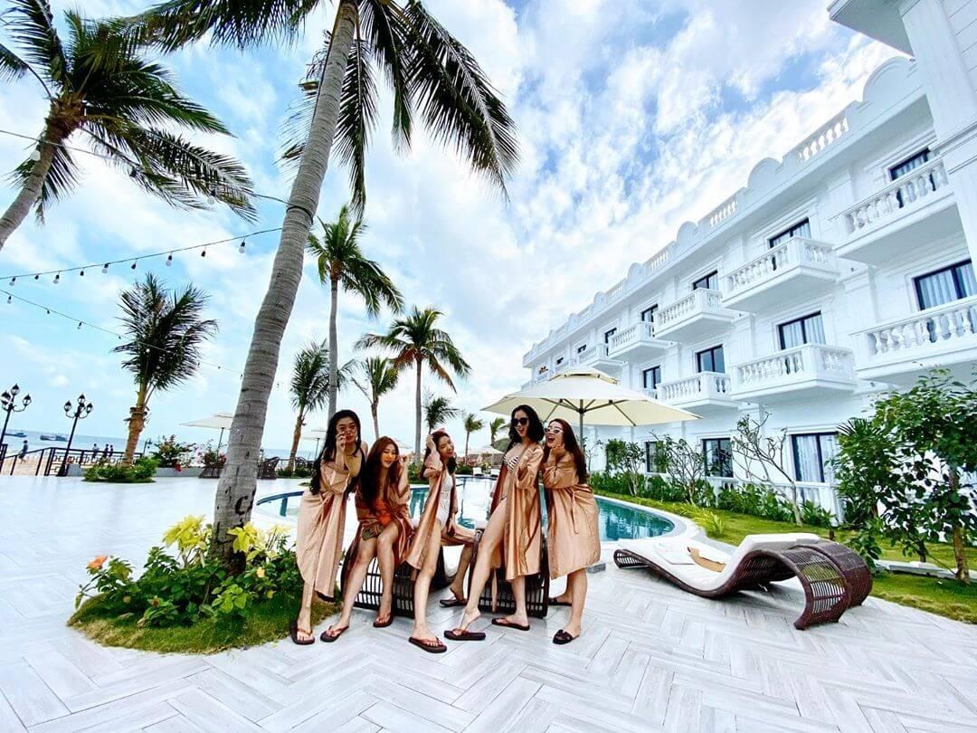 top khach san resort 5 sao quy nhon 1