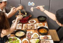 Photo of 'Mê mệt' quán nhậu chuẩn Nhật giữa lòng Sài Gòn: Butasama Japanese BBQ