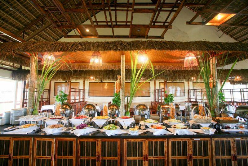Cúc Phương Resort & Spa 19
