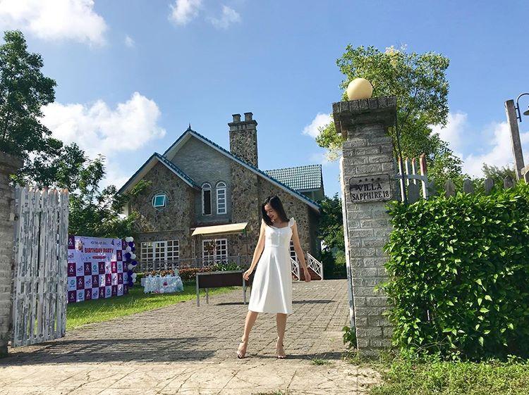 Cúc Phương Resort & Spa 3