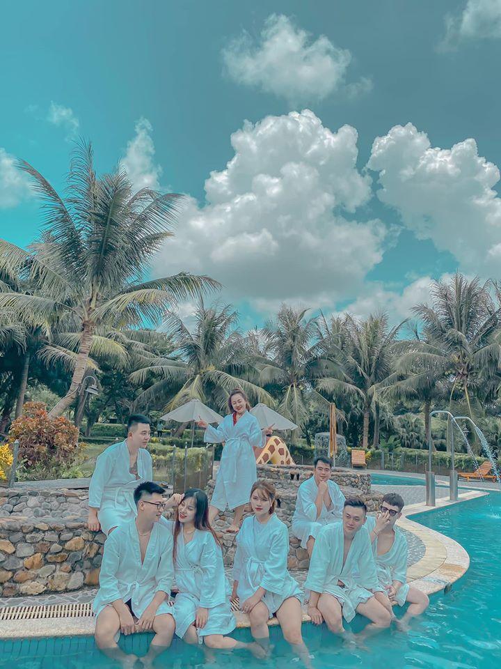 Cúc Phương Resort & Spa 5