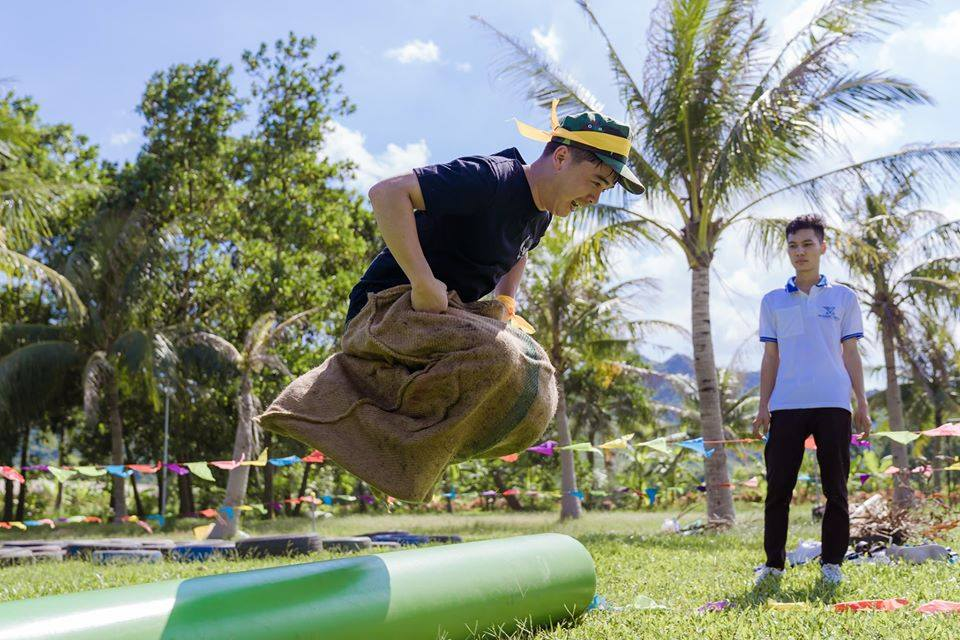 Cúc Phương Resort & Spa 7
