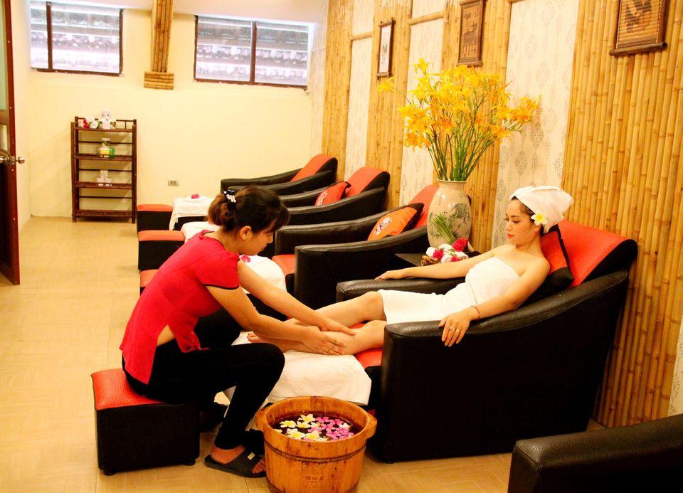 Cúc Phương Resort & Spa 9