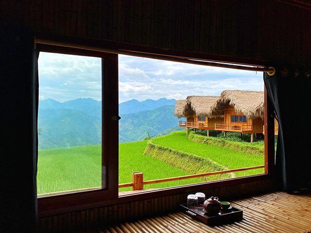 Hoang Su Phi Lodge