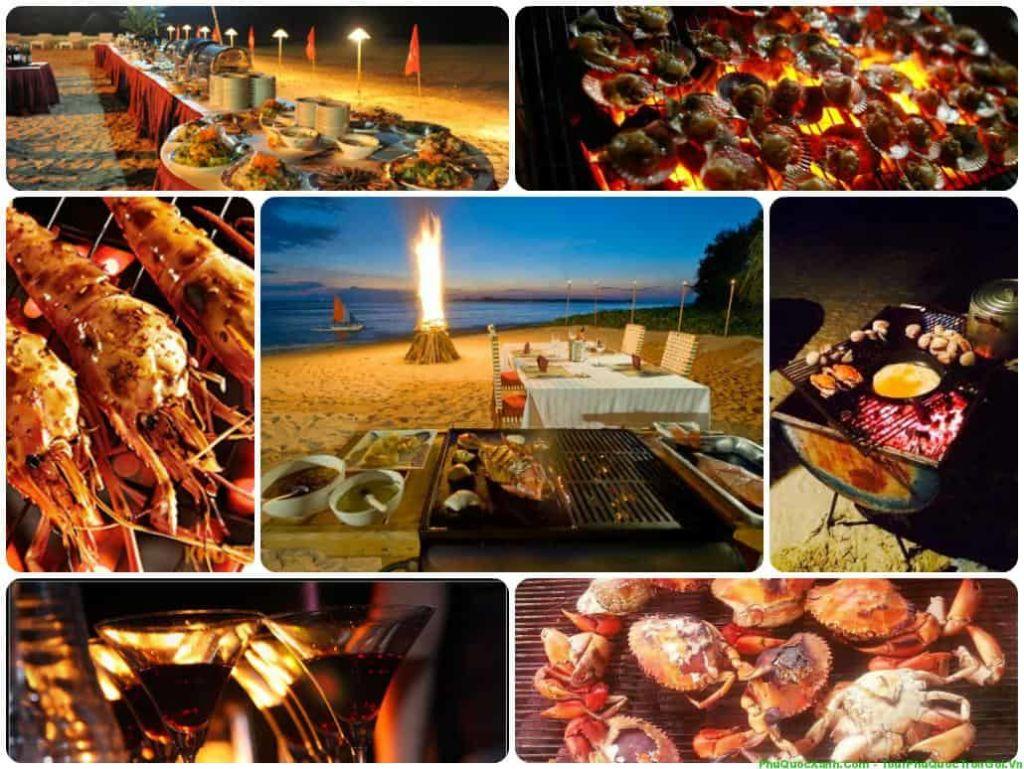Khu du lịch sinh thái biển Phương Nam 15 1024x769