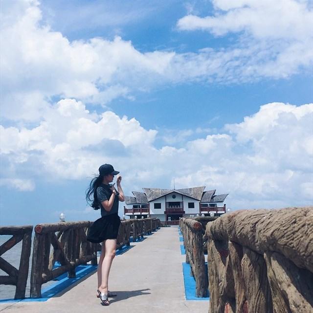 Khu du lịch sinh thái biển Phương Nam 8