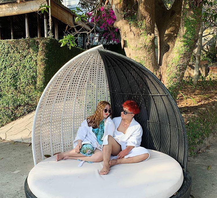 Leman Cap Resort & Spa 10