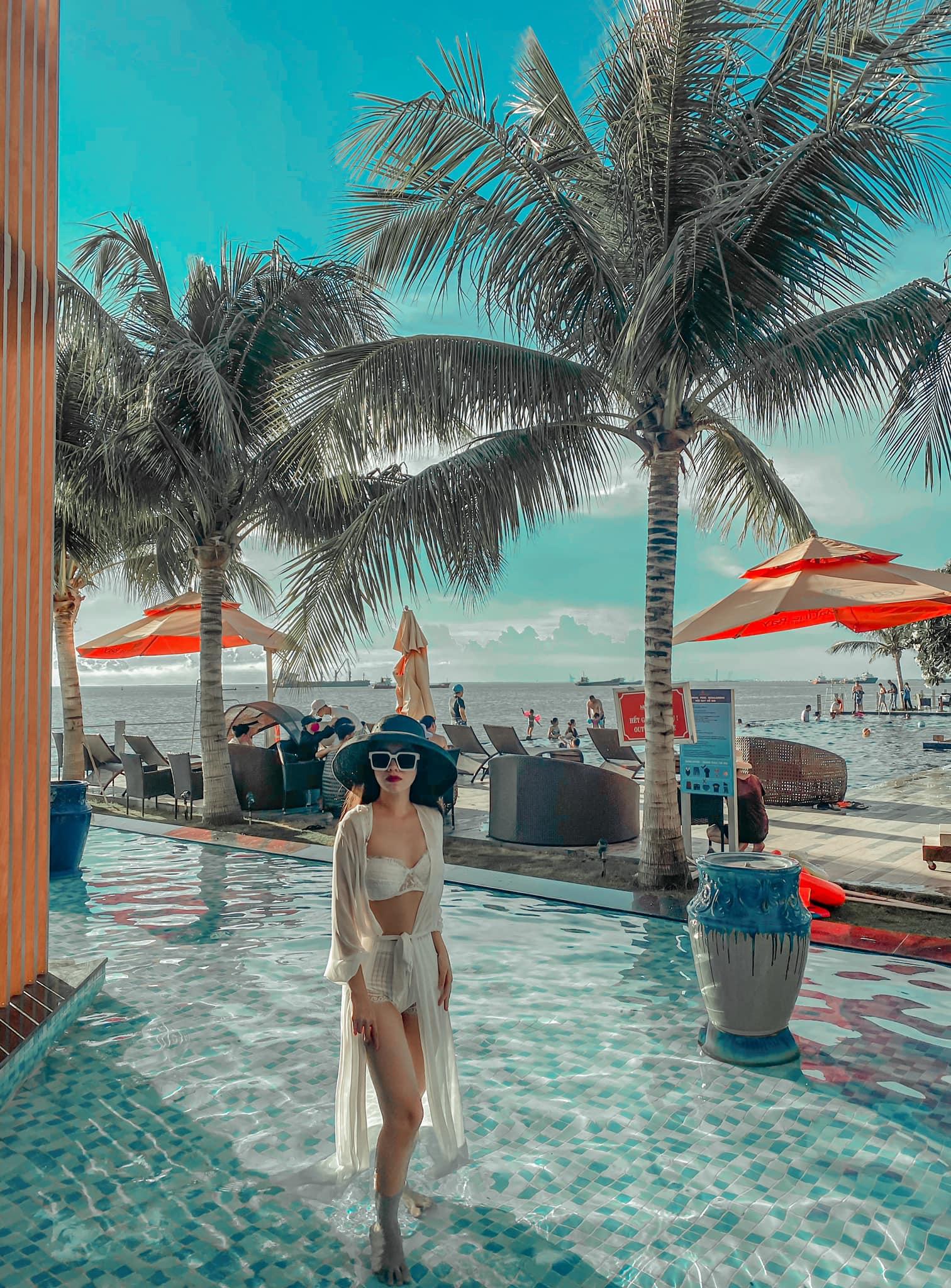 Marina Bay Vung Tau Resort & Spa 2