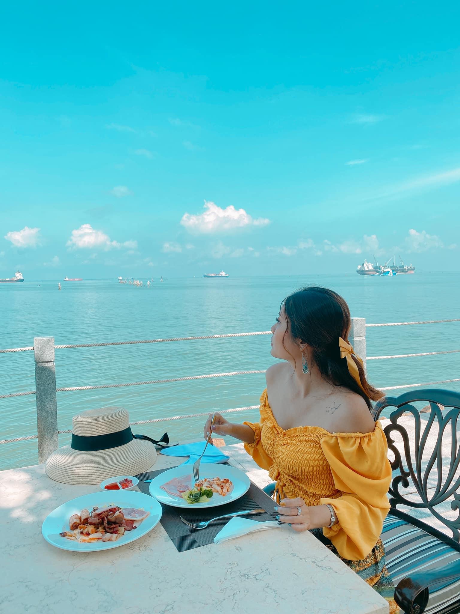 Marina Bay Vung Tau Resort & Spa 3