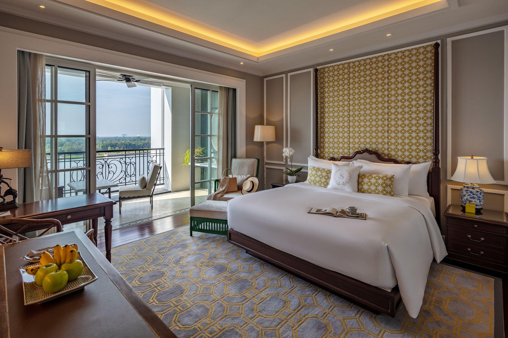 Mia Saigon Luxury Boutique