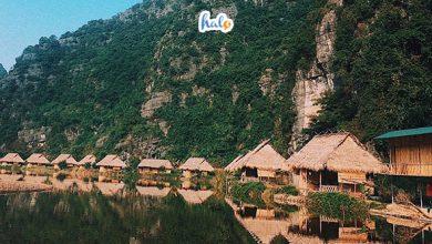 Photo of Đắm chìm với vẻ đẹp thiên tại Ninh Binh Valley Homestay
