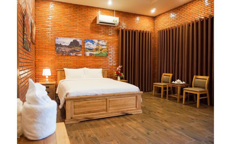 Orchard Home Nam Cat Tien Resort 5
