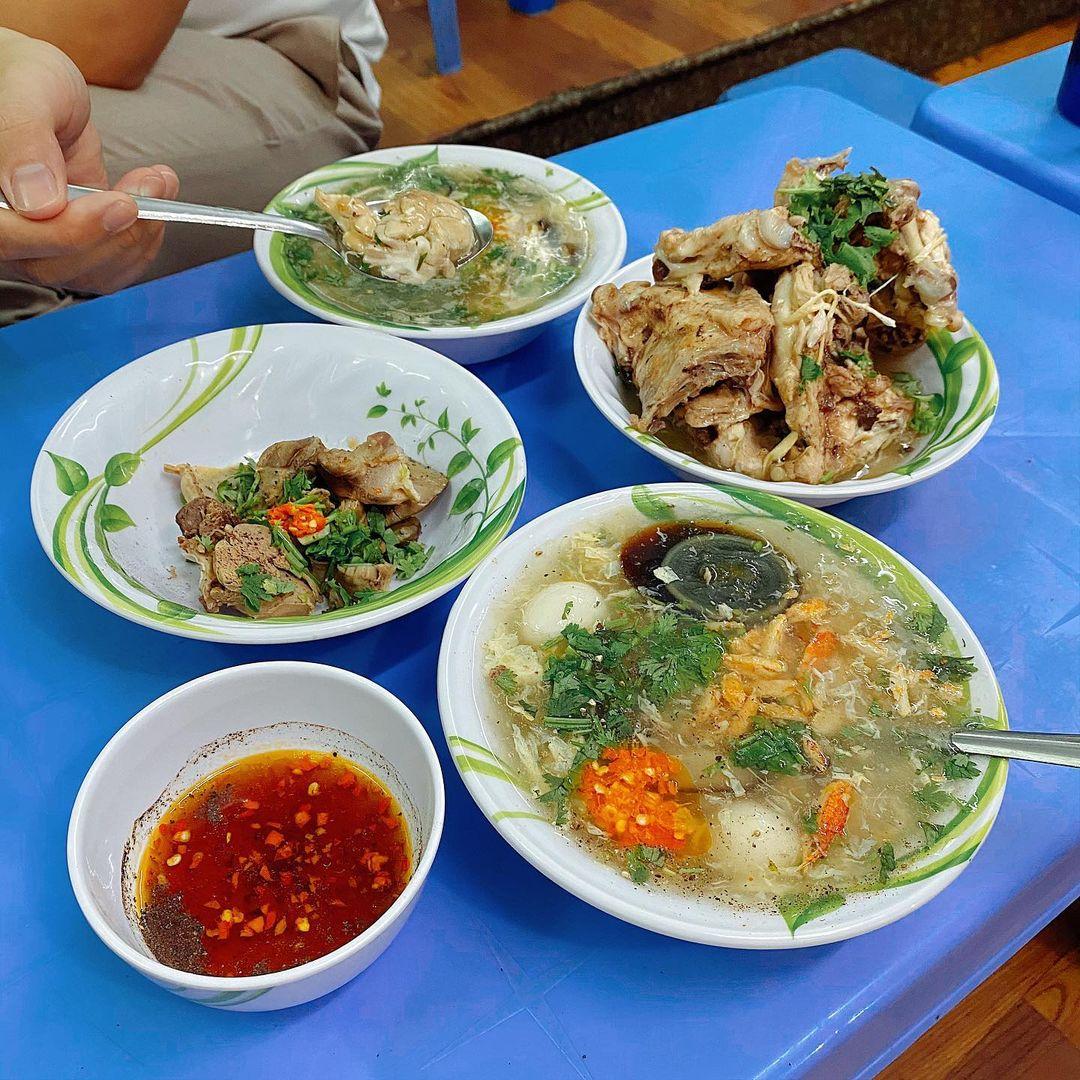 Sup cua Trang