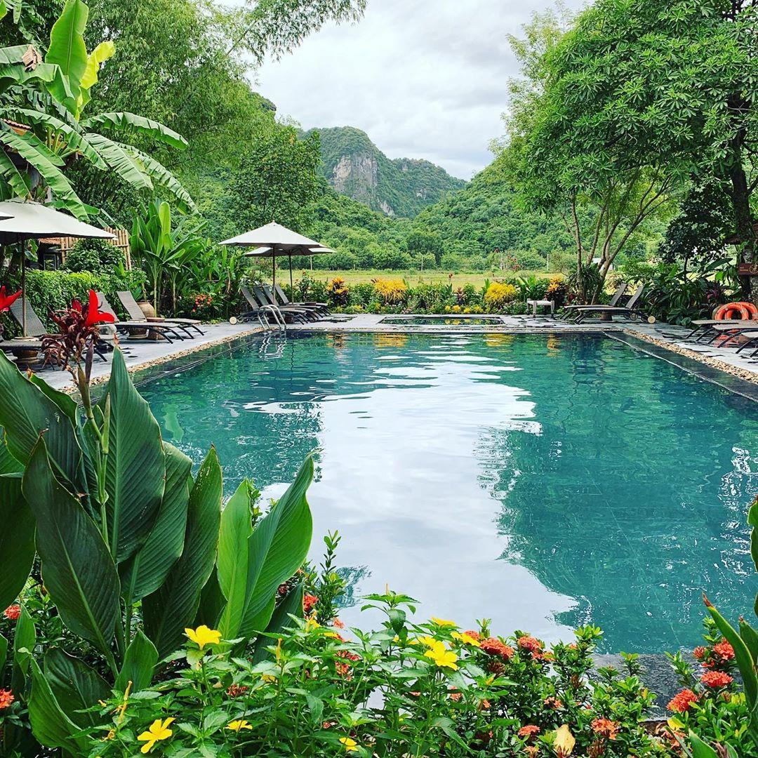 Tam Coc Garden Resort secretsojourner