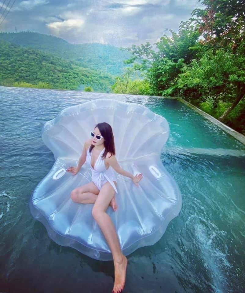 The SkyView Villa Homestay Hoa Binh 2
