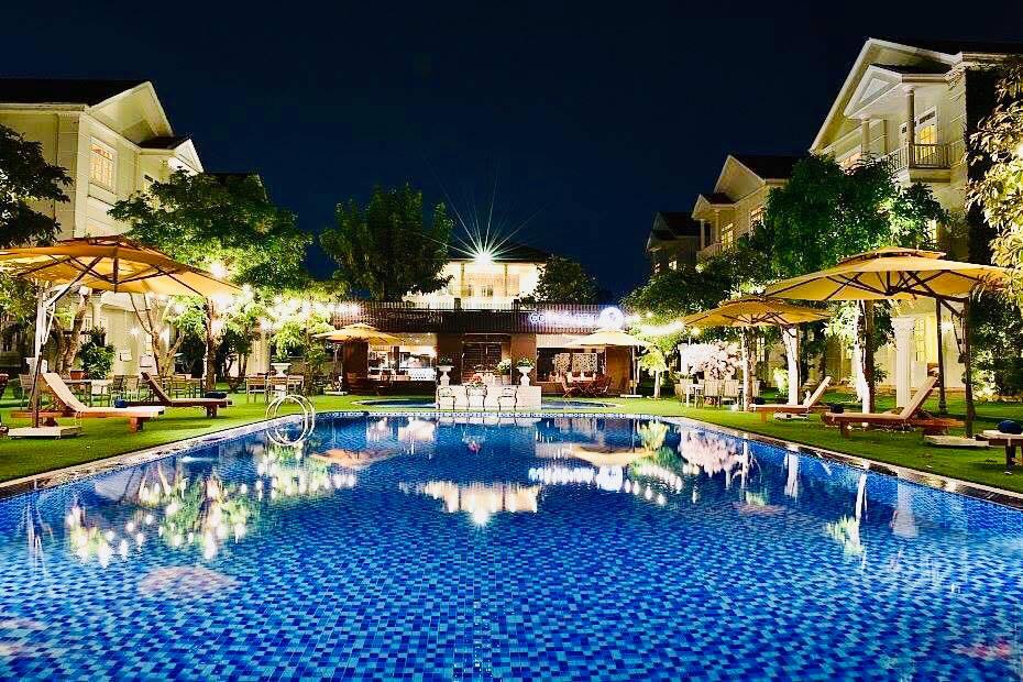 Toki Saigon Resort & Spa
