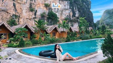 Photo of Mê mẩn với resort Tràng An Valley Bungalow, chốn an yên nơi thung lũng