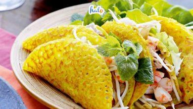 Photo of Rủ nhau ăn sập 8 quán bánh xèo Sài Gòn ngon nức tiếng