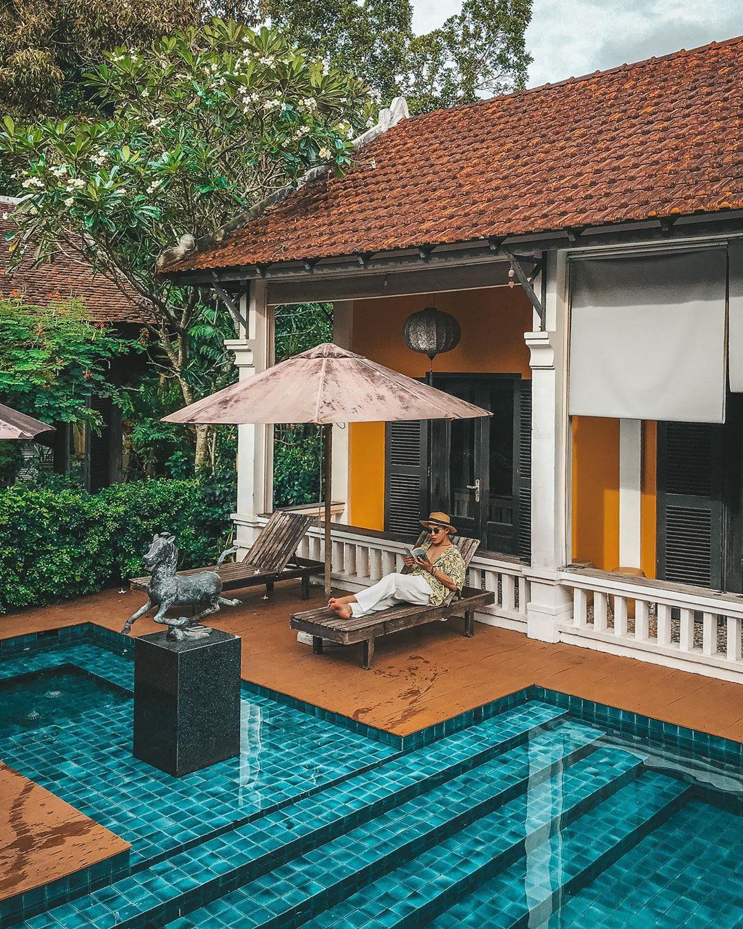 La Maison De Campagne resort 1