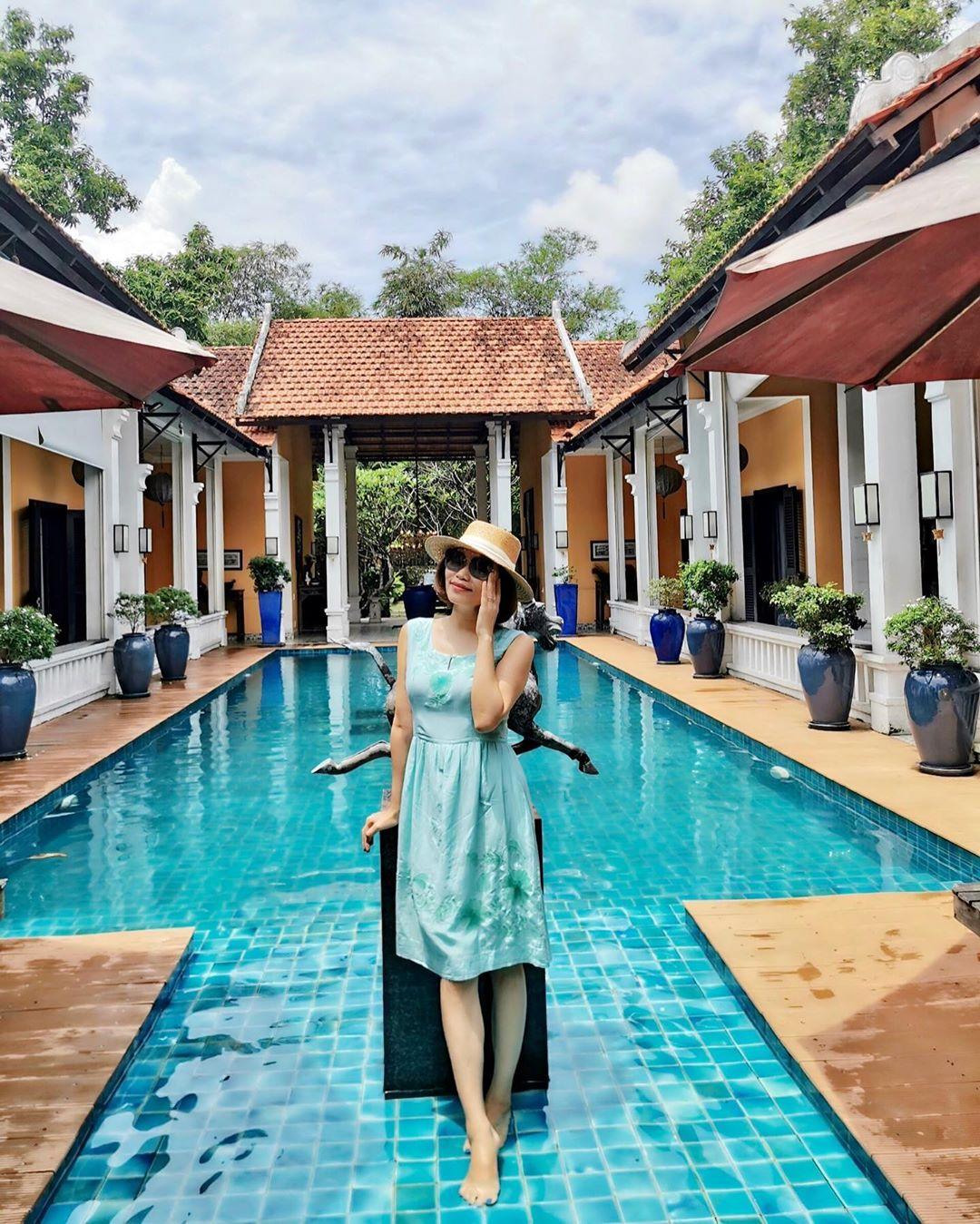 La Maison De Campagne resort 2
