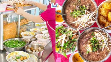 Photo of Chén sạch 10 địa chỉ ăn sáng Sài Gòn Quận 1 ngon bổ rẻ