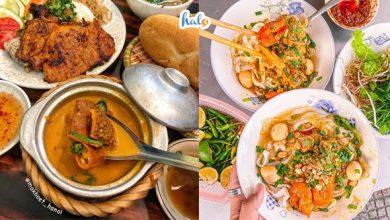 Photo of 10 món ăn trưa Sài Gòn NGON BỔ RẺ chưa bao giờ hết hot