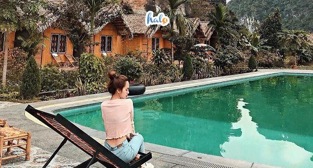 Photo of Gợi ý 10 resort Ninh Bình đầy đủ tiện nghi cho team 'mê xê dịch'